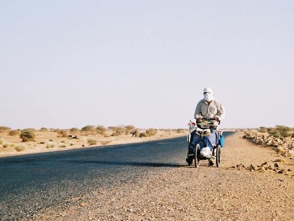 Jean Beliveau au Soudan