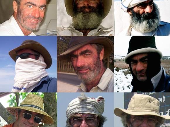 web-portraits