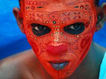 Henriette-Palavioux-Theyyam