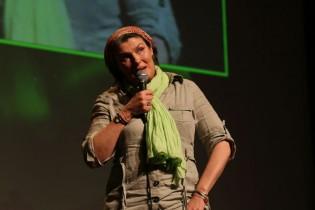 Myriam Baran