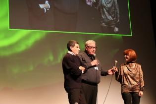 Paul Cochet, Marie Cid et Jean Sogliuzzo