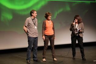 Jean-Jacques Abrial, Henriette Palavioux, Patricia Ondina