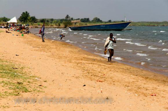 Sources du Nil - C. Clot