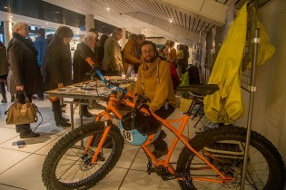 Damien et son vélo : Jack Frost