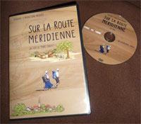 dvd-route-méridienne