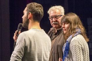 Savoir écouter - Paul Cochet avec Tania et Guillaume