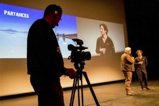 Jean Marc Angelini ...et si avec toutes ces caméras on n'a pas de film ....!