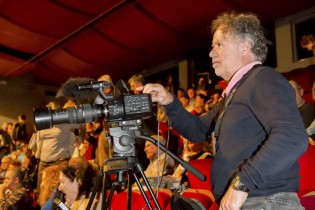 Michel Marty, caméra 2 !