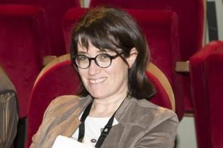 Patricia Ondina - Concentration avant le show !