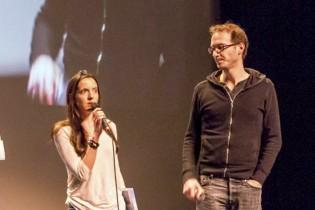 Stéphanie et Jérémie Gicquel - Across Antartica