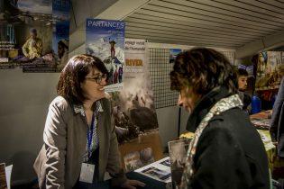 Patricia Ondina, pour partager autour du voyage