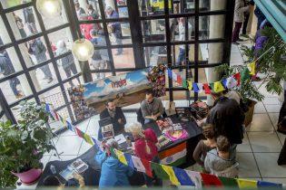Loïc Terrier et Jonathan Lux : une exposition très appréciée