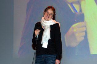 Stéphanie Fontaine, Pédale et tu verras