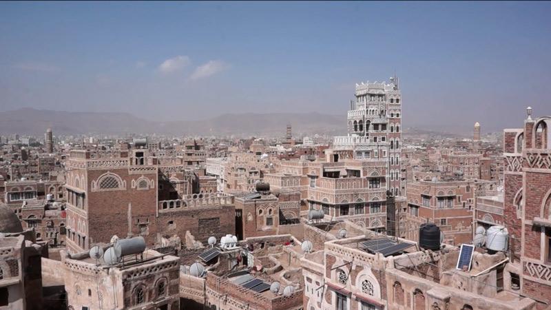 Yémen, les enfants et la guerre ©Photo-Khadija AL Salami