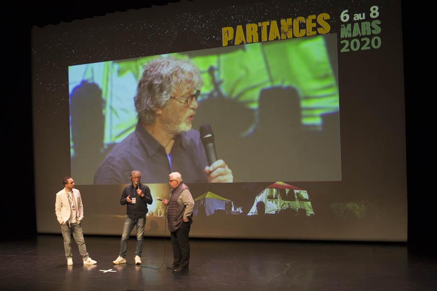 Abel Van de Wiele et Jean-Daragnes pour Mauritanie, Terre de sable