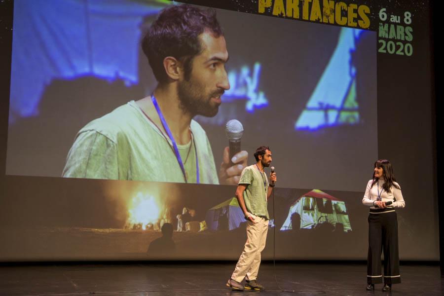 Carlos Molina pour Pathan Project